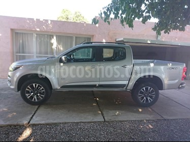 Foto venta Auto usado Chevrolet S 10 Serie Limitada 100 Anos 4x2 (2019) color Gris Claro precio $780.000