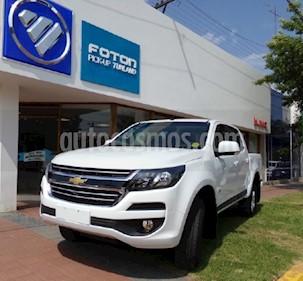 Chevrolet S 10 Serie Limitada 100 Anos 4x2 usado (2019) color Blanco precio $1.260.000