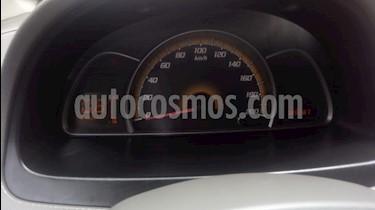 Foto venta Auto usado Chevrolet Sail Hatchback 1.4L Ac (2012) color Negro precio u$s9.500