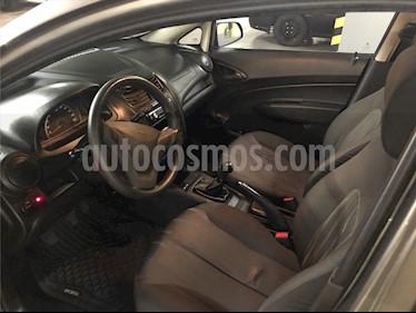 Chevrolet Sail Sedan 1.5L  AC usado (2014) color Gris precio u$s11.000