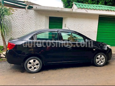 Foto Chevrolet Sail Sedan Full usado (2013) color Negro precio u$s12.500