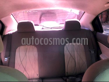 Foto venta Auto usado Chevrolet Sail 1.4  (2012) color Celeste precio $3.400.000
