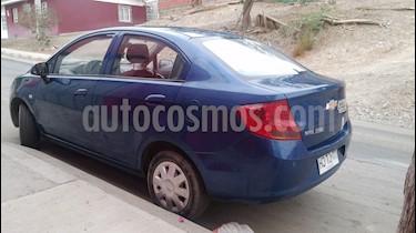 Chevrolet Sail 1.4  usado (2015) color Azul Metalizado precio $4.000.000