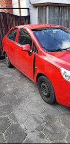 Foto venta Auto usado Chevrolet Sail 1.4L LT Classic (2013) color Rojo precio $3.300.000