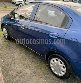 Chevrolet Sail 1.4L LT Classic usado (2013) color Azul precio $3.975.000