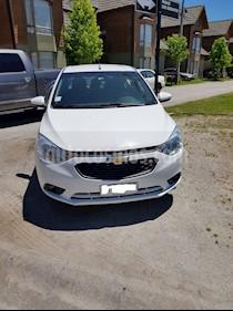 Chevrolet Sail 1.5L LT NB usado (2018) color Blanco precio $6.000.000