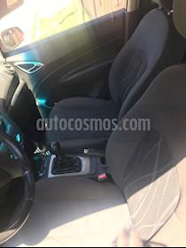 Chevrolet Sail 1.4  usado (2014) color Gris precio $3.800.000