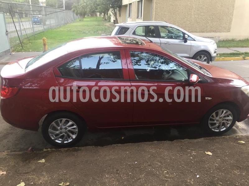 Chevrolet Sail 1.5L LT NB usado (2018) color Rojo precio $5.900.000