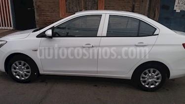 Chevrolet Sail 1.5L LT NB usado (2016) color Blanco precio $5.100.000