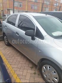 Chevrolet Sail LS Aa usado (2014) color Plata Brillante precio $19.800.000