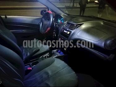 Foto venta Carro usado Chevrolet Sail LS  (2015) color Rojo precio $25.000.000