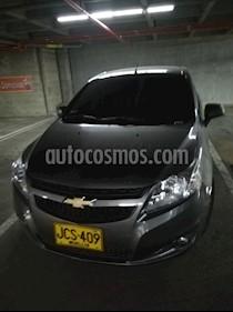 Foto Chevrolet Sail LS usado (2017) color Gris Ocaso precio $29.000.000