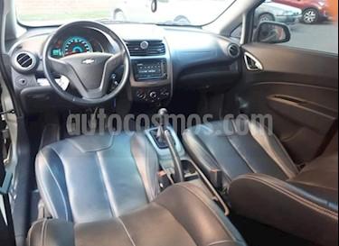 Foto venta Carro usado Chevrolet Sail LTZ  (2017) color Beige precio $33.000.000