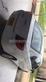 Foto venta Carro Usado Chevrolet Sail LTZ (2014) color Blanco precio $23.000.000