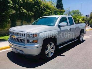 Foto Chevrolet Silverado 1500 2p Cab Regular V6/4.3 Man usado (2015) color Beige precio $256,000