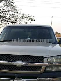 Chevrolet Silverado 2500 4x2 Cab Ext LS usado (2004) color Bronce precio $60,000