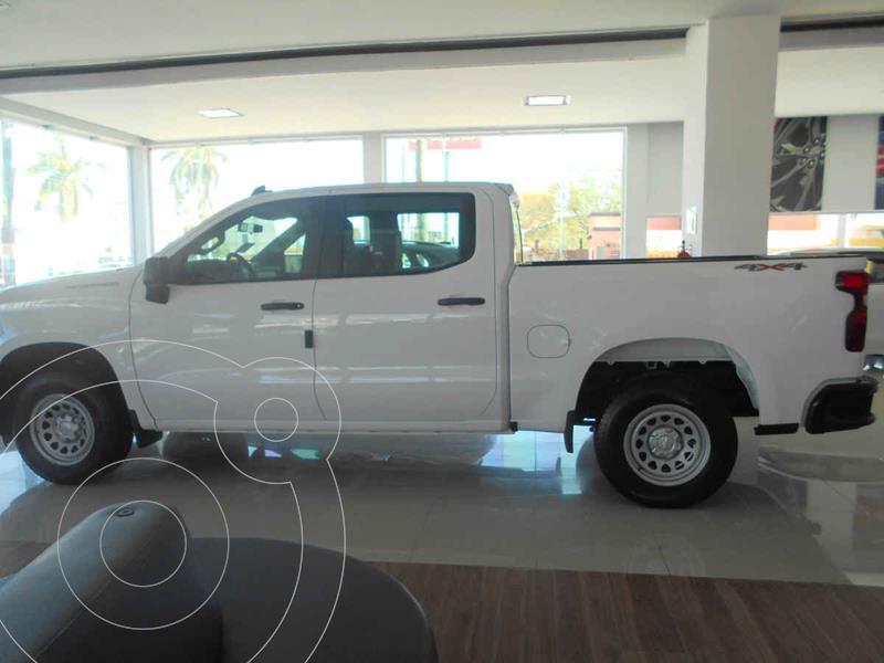 Foto Chevrolet Silverado 3500 Chasis cabina nuevo color Blanco precio $722,900