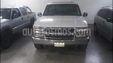 Foto venta Auto usado Chevrolet Silverado 4.1 (1997) color Blanco precio $305.000