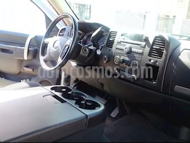 Chevrolet Silverado 5.3L 4x4 LT Z71 EXT usado (2012) color Gris precio $12.000.000