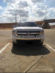 Chevrolet Silverado Auto. 4x2 usado (2008) color Blanco precio u$s8.000