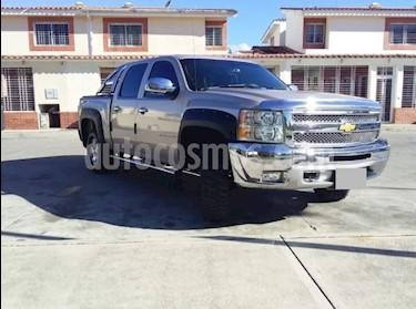 Chevrolet Silverado 2 usado (2013) color Gris precio $50.000.000