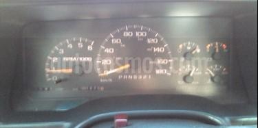 Foto venta carro usado Chevrolet Silverado LS 4x2 (1998) color Blanco precio u$s3.700