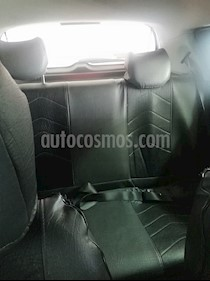 Chevrolet Sonic Hatchback 1.6 LT  usado (2013) color Gris Urbano precio $4.200.000