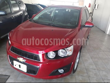 Foto Chevrolet Sonic Sedan LTZ Aut usado (2015) precio $360.000