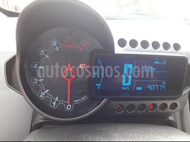 Foto venta Auto usado Chevrolet Sonic 1.6 LT  (2013) color Plata Metalico precio $4.900.000