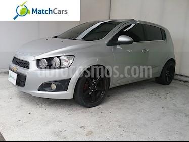 Foto venta Carro Usado Chevrolet Sonic 2015 (2015) precio $32.990.000