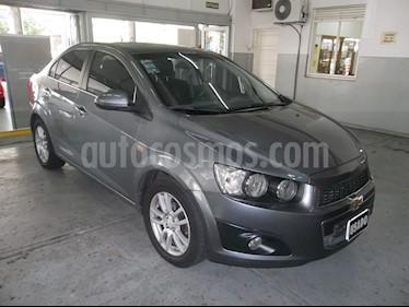 Chevrolet Sonic  - usado (2013) precio $415.000