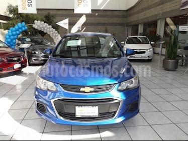 Foto venta Auto Seminuevo Chevrolet Sonic LT (2017) precio $195,000
