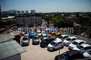 Foto venta Auto usado Chevrolet Sonic LT (2017) color Negro precio $142,000