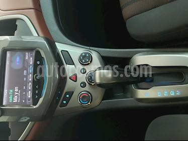 Foto venta Auto usado Chevrolet Sonic LTZ Aut (2016) color Plata Brillante precio $179,000
