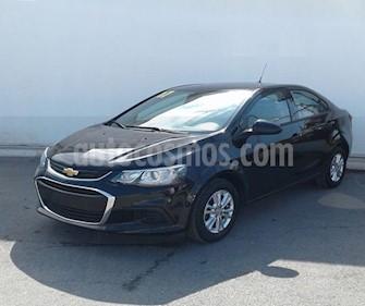 Chevrolet Sonic LT usado (2017) color Negro precio $175,000