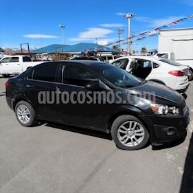 Chevrolet Sonic LTZ Aut usado (2014) precio $99,000