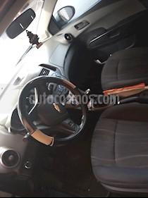 Chevrolet Sonic LT usado (2013) color Plata precio $120,000