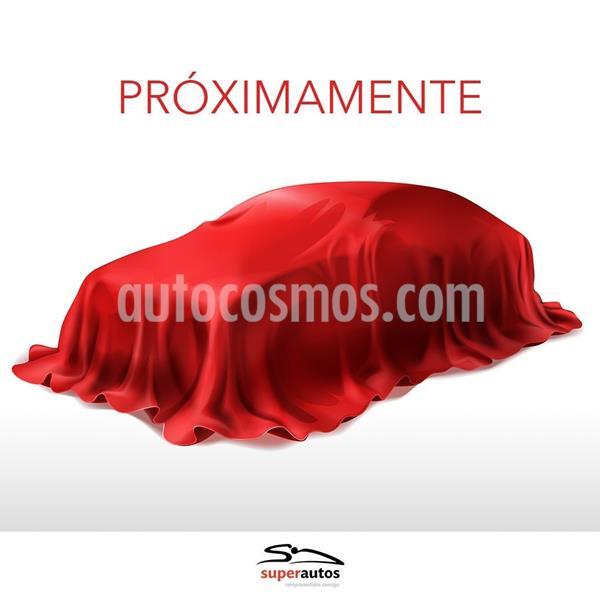 Chevrolet Sonic LT usado (2013) color Gris Oscuro precio $129,100
