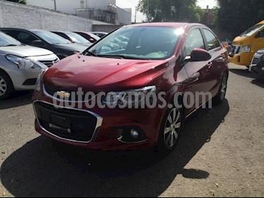 Foto venta Auto Seminuevo Chevrolet Sonic SONIC (2017) precio $229,000