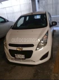 Foto venta Auto usado Chevrolet Spark Classic Byte (2017) color Blanco precio $129,999