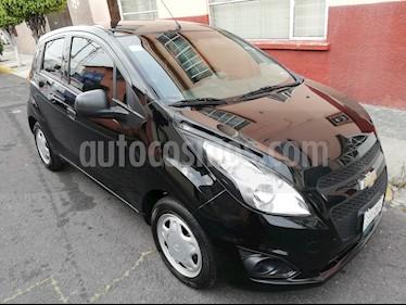 Foto Chevrolet Spark Classic LS usado (2016) color Negro precio $115,000