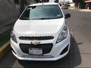 Foto Chevrolet Spark Classic LS usado (2017) color Blanco precio $115,000