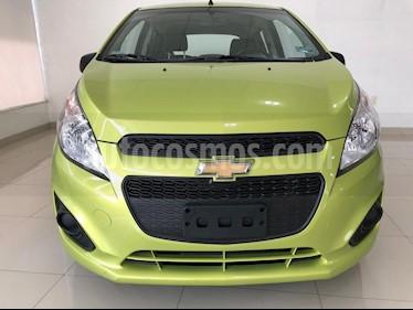 Foto venta Auto Seminuevo Chevrolet Spark Classic LT (2017) color Verde Lima precio $134,900