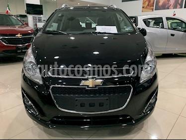 Foto Chevrolet Spark Classic LTZ usado (2017) color Negro precio $170,000