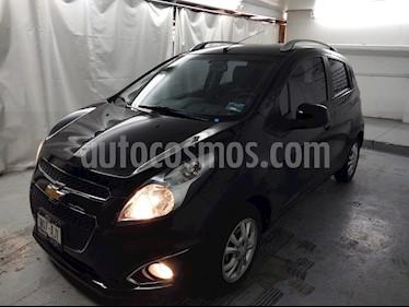Chevrolet Spark Classic LTZ usado (2016) color Negro precio $119,000
