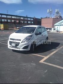 Chevrolet Spark Classic LS usado (2016) color Blanco precio $85,000