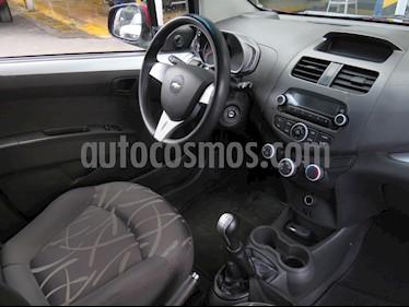 Foto venta Carro Usado Chevrolet Spark GT 1.2 LT  (2016) color Rojo Racing precio $25.900.000