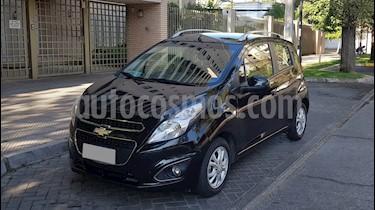 Foto venta Auto usado Chevrolet Spark GT 1.2 MT LT AC Full (2014) color Negro precio $4.100.000