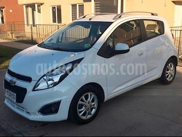 Foto venta Auto usado Chevrolet Spark GT 1.2 MT LT AC (2014) color Blanco precio $4.490.000