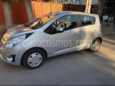Foto venta Auto usado Chevrolet Spark GT 1.2 MT LT (2012) color Gris Metalico precio $3.600.000